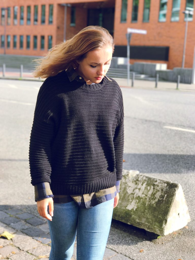 Outfit im Herbst