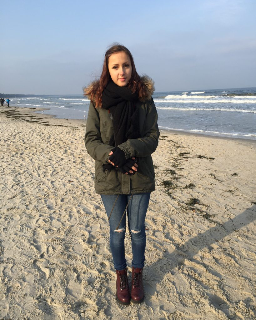 Hamburg Blogger Travel Blogger