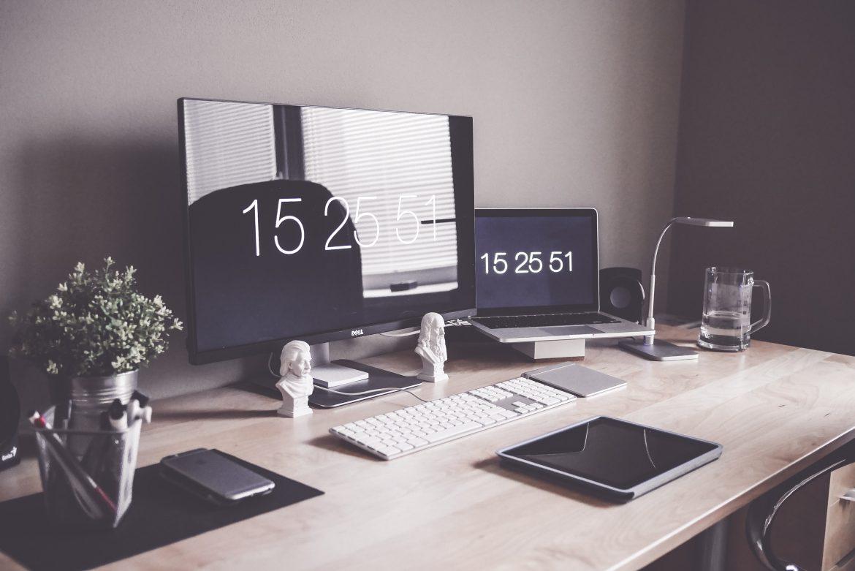 5 tipps für die perfekte Schreibtisch Organisation
