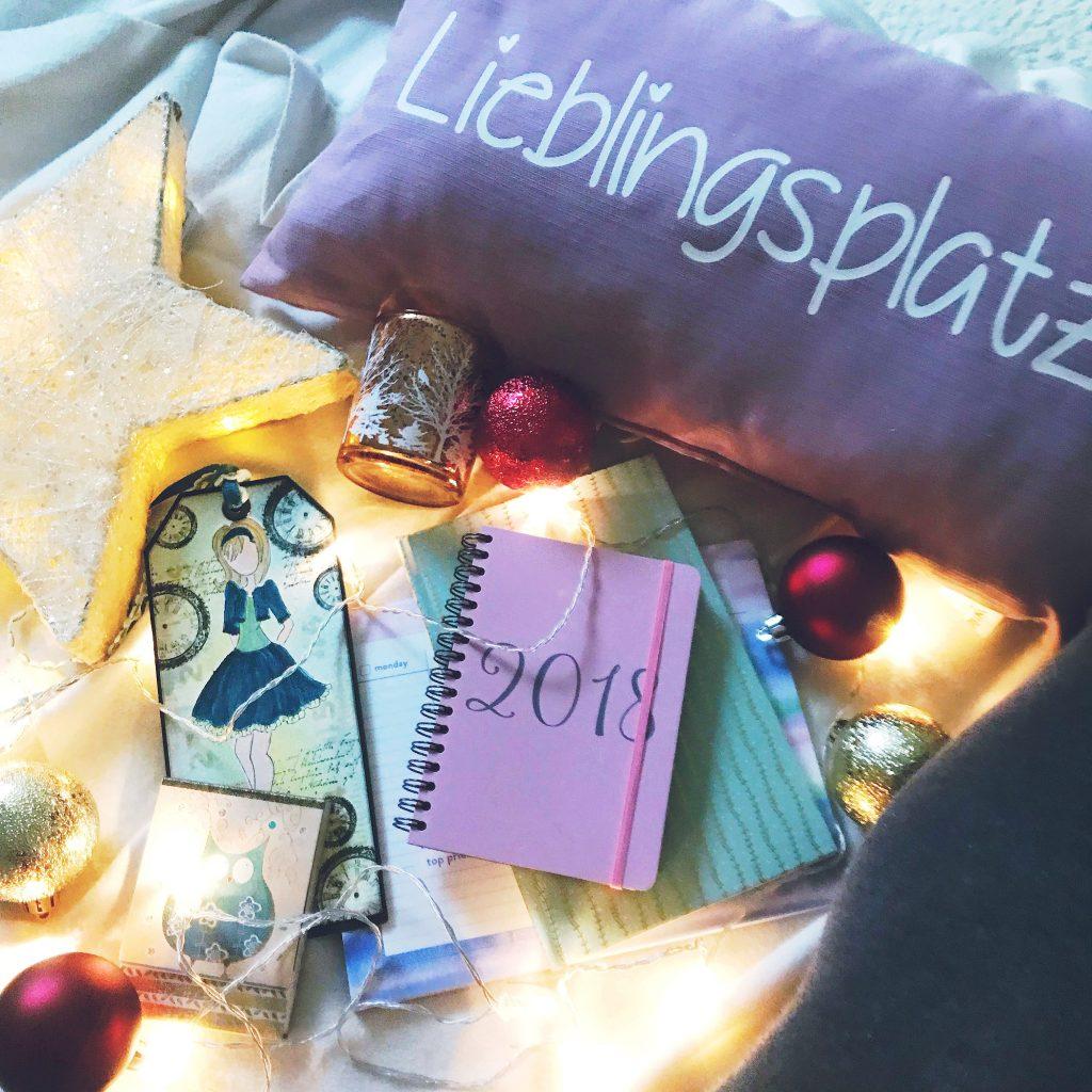 meine Vorsätze für 2018, Lifestyle Blog, Hamburg Blog