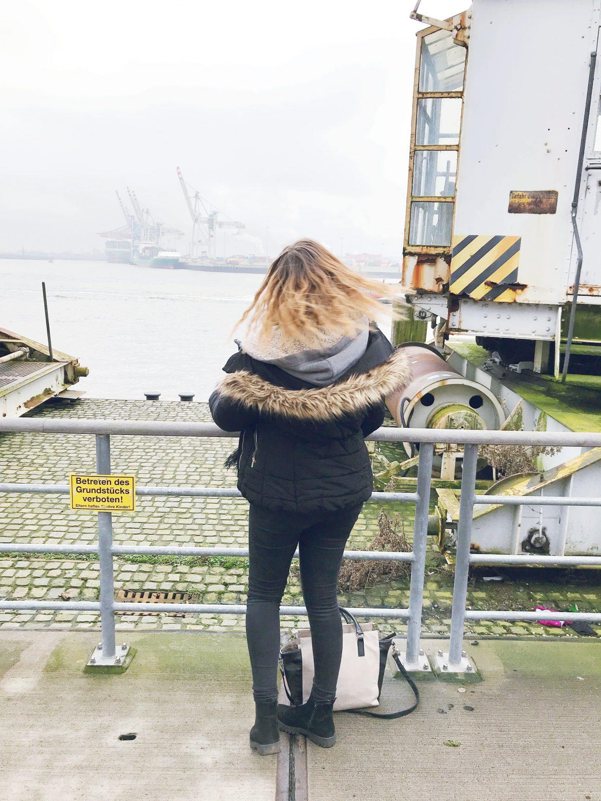 meine Vorsätze 2018 Hamburg Blog Lifestyle Blog