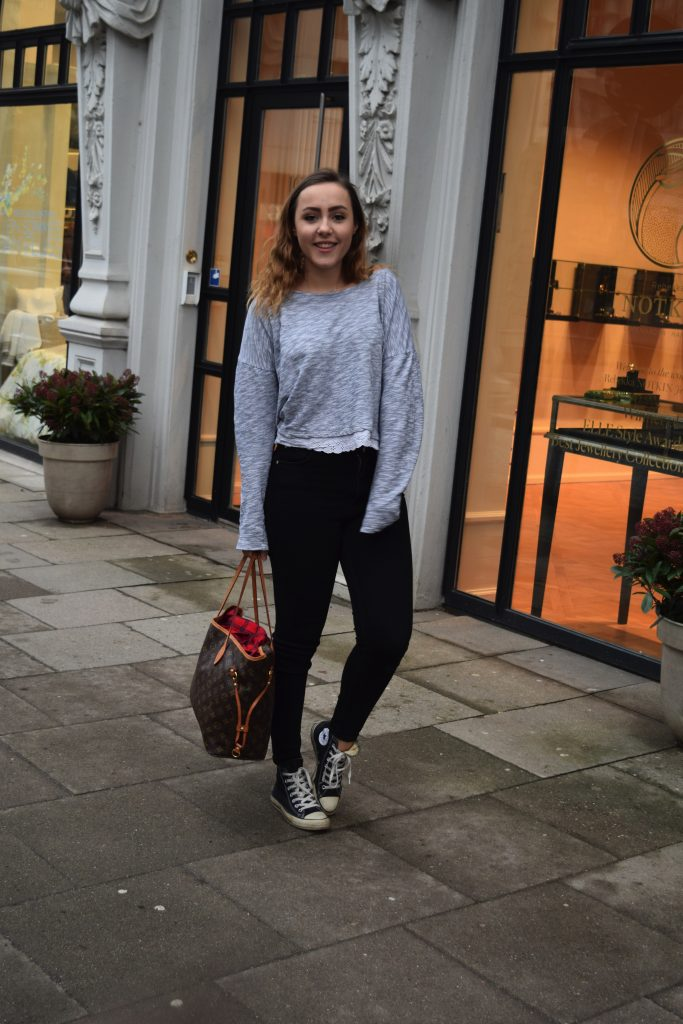 der perfekte Instagram Feed eines Fashion Bloggers Blog aus Hamburg