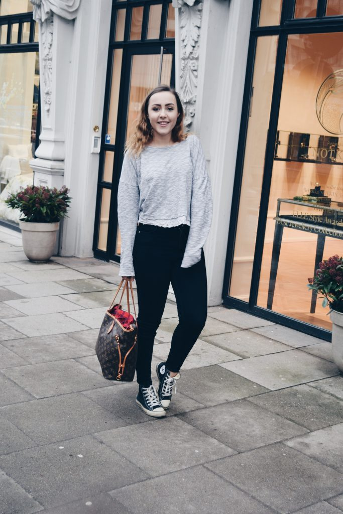 der perfekte Instagram Feed eines Fashion Bloggers Blog aus Hamburg