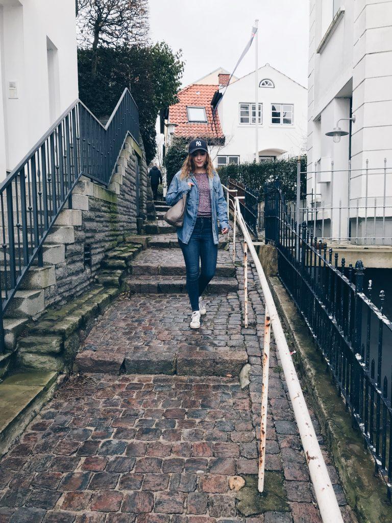 Sportliches Frühlingsoutfit, Fashion Blog aus Hamburg, Hamburg Blog
