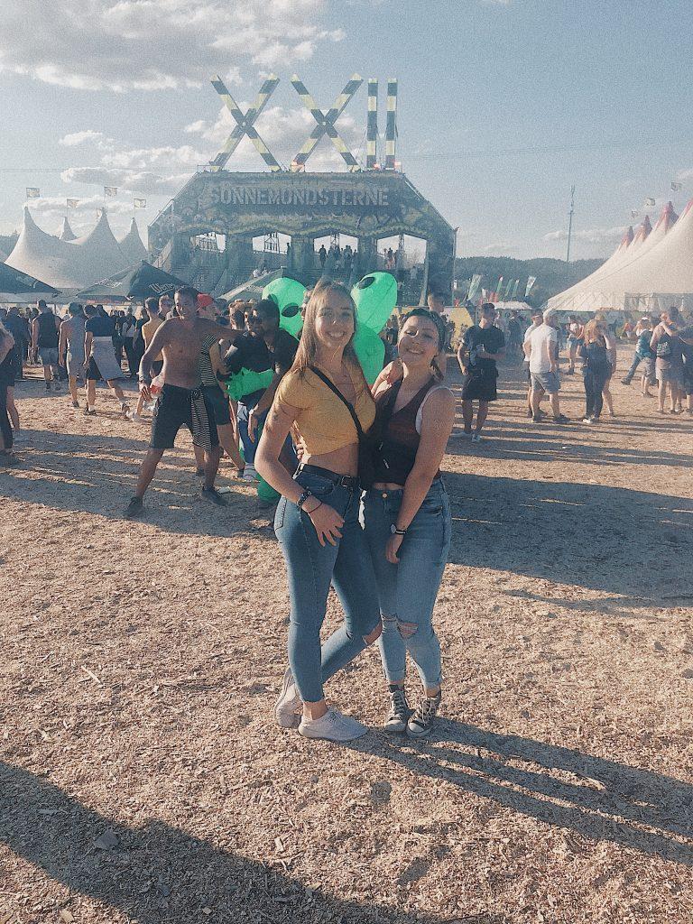 Sonne Mond Sterne Festival Guide 2018