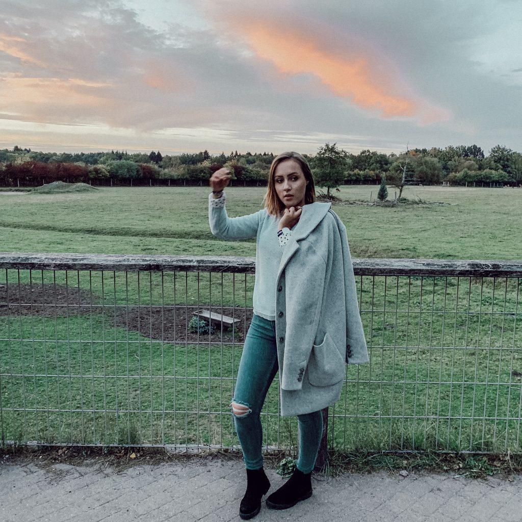 Kleiderkreisel Erfahrungen und Tipps Hamburg Fashion Blogger Low Budget Fashion philuna.blog